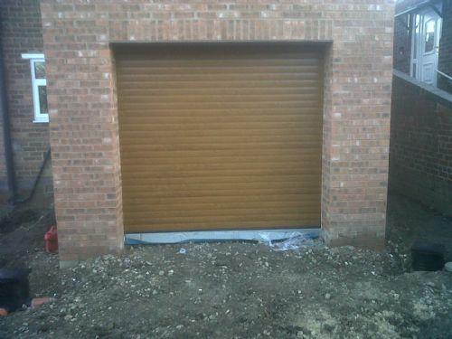 Roller door1